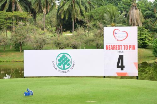 IJN FOUNDATION CHARITY GOLF CHALLENGE 2019